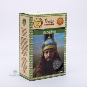Ханский чай