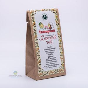 Ханский чай (крафт)